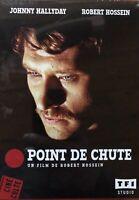 DVD / BLU RAY - JOHNNY HALLYDAY - POINT DE CHUTE - NEUF