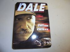 DALE EARNHARDT Racing Paul Newman 6 DVD Box Set 2007 Collectible Tin