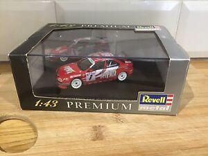 Revell Premium Alfa Romeo 156 Superturismo 1999 Fabrizio Giovanardi 1:43