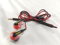 BOSE SOUNDSPORT IN-EAR HEADPHONE WIRED HEADPHONES EARBUDS EARPHONES HEAD PHONE