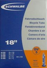 """Schwalbe Schlauch 5 DV 18"""""""