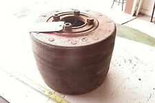 New Listing Old International Harvester M Farmall Tractor Fiber Belt Pulley