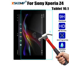 Tempered Glass Screen Protector Film Cover For Sony Xperia Z4 Tablet 10.1 SGP771