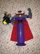LEGO TOY STORY ~ CONSTRUCT-A-ZURG (7591) ~ 100% COMPLETE BUILD ~ RETIRED