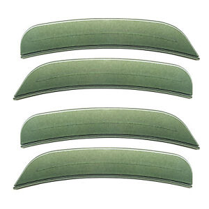 Oracle Sidemarker Kit - F8 Green (PFQ) - for 2020 Challenger 9880-PFQ-G