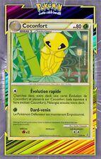 🌈Coconfort - HS02:Déchainement - 32/95 - Carte Pokemon Neuve Française