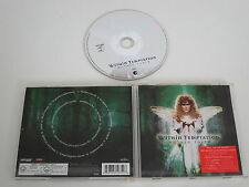 WITHIN TEMPTATION/MOTHER EARTH(SUPERSONIC-GUN RECORDS 82876 51935 2) CD ALBUM
