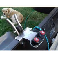 Kunstoff Tau Sisal Seil Festmacher Cam Cleat Curryklemme Stopper 6-18 mm Boot
