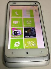 HTC T-Mobile Radar 4G - White (T-Mobile) Smartphone Good Condition