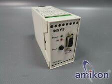 INSYS MODEM 56K 10-80VDC