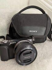 .: Sony Alpha NEX-3N Mirrorless Digital Camera + SELP1650 16-50mm f/3.5-5.6 Lens