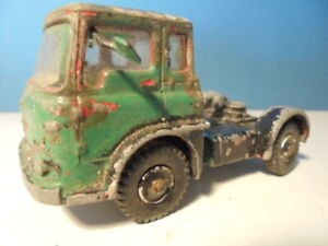 CORGI BEDFORD TK tractor unit, c1965