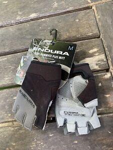 Endura Hummvee Plus Mitts (m) in Black