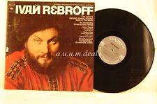 """Ivan Rebroff - Ivan Rebroff, Record 12"""" VG"""