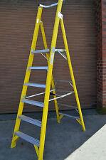 Platform Fibreglass Ladder 1.8M 6 feet ft foot Australian standard approved NEW