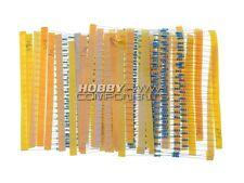 HOBBY Components Ltd 1 / 4W resistenza Film Metallico Resistori