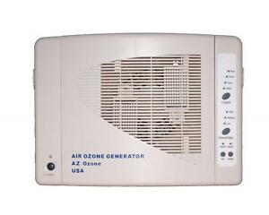 Ioniser Air Cleaner Ozone Generator Ozone Tool Ozonisator Ionizer 7000 MG / H