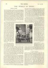 1899 maravilloso niño ciclistas Snipe disparar en China Hussey-Freke