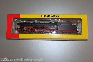 Fleischmann 1103 K Steam Locomotive Series 03 094 DB Gauge H0 Boxed