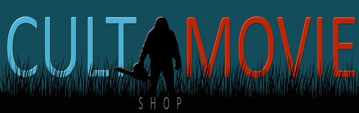 Cult Movie Shop