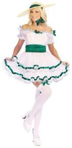 Sexy Southern Belle Costume Adult
