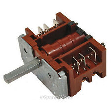 BELLING Fan Oven Cooker Grill Selector Switch Unit Genuine