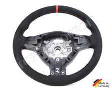 Bmw e46 m3 e39 m5 m volante con Alcantara nuevo top refieren-AUTOPROFI Hannover