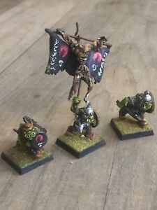 Citadel Vintage 80s - Lord of The Rings Goblins