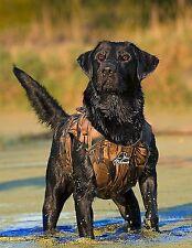 Dokken's Neoprene Dog X Treme Super Vest Realtree Camo