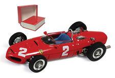 IXO SF25/61 Ferrari 156 #2 Italian GP 1961 - Phil Hill World Champion 1/43 Scale
