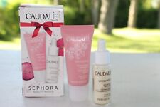 SEPHORA - Caudalie Vinosource Sorbet Vinoperfect Serum Birthday Travel Set - NIB