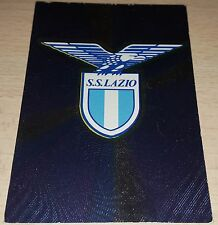 CARD CALCIATORI PANINI 98 LAZIO SCUDETTO CALCIO FOOTBALL SOCCER ALBUM