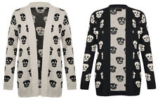 Unbranded Skull Medium Knit Women's Jumpers & Cardigans