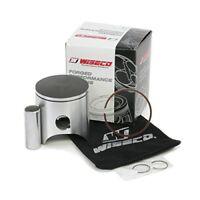 Wiseco 2358M06650 Piston Kit 1.50mm Over 66.50mm Fits Polaris 600 XLT RMK SKS