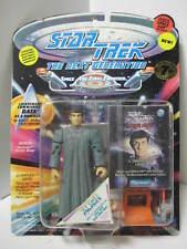 LT COMMANDER DATA AS ROMULAN 1994 STAR TREK NEXT GENERATION STNG FIGURE UNOPENED