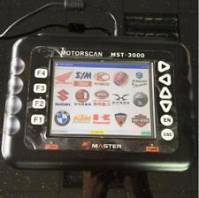 MST-3000 Full Version/ Asian Version/European Version motorcycle scanner
