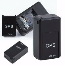 Anti Lost Mini GPS Tracker Real-Time Tracking Device For Car Motorcycle Kids Pet