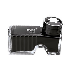 Montblanc - Fountain Pen Ink, Mystery Black 60ml