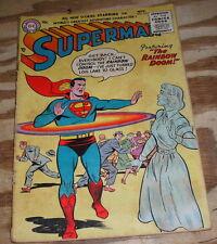 Superman #101 comic book good/very good 3.0