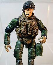 1:18 BBI Elite Force U.S Navy SEAL Ranger Delta Blackwater PMC Force Figure Rare