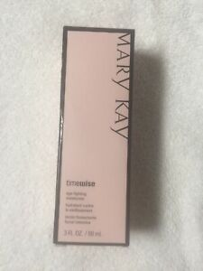 NEW Mary Kay TimeWise Age Fighting Normal to Dry Moisturizer