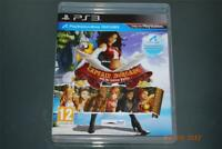 Captain Morgane and the Golden Turtle PS3 Playstation 3 **FREE UK POSTAGE**