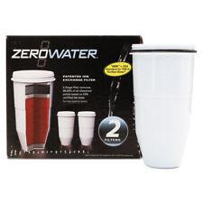 Avanti ZeroWater Replacement Filtering Bottle Filter 2/Pack ZR017