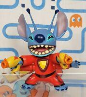 Lilo and Stitch 2001 Action Figure Hasbro DISNEY Rayguns vintage