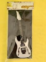 Steve Vai - Exclusive Mini Guitars / 1:6 Scale