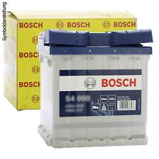BOSCH Batterie Starterbatterie Autobatterie S5 0 092 S50 020