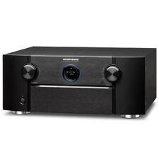 Marantz Sr7013 9.2-Channel 4K Ultra Hd Av Receiver with Amazon Alexa and Heos