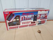 Snap-on Mobile Service Center Motor Max Truck (1:43)Engine Hoist Tune-up Center