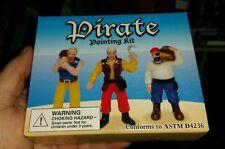Pirate Painting Kit - FREE POST (B1)