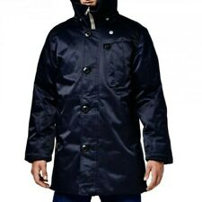 G-Star Parka Homme Mountain HOODED blue 82578B taille XL neuf